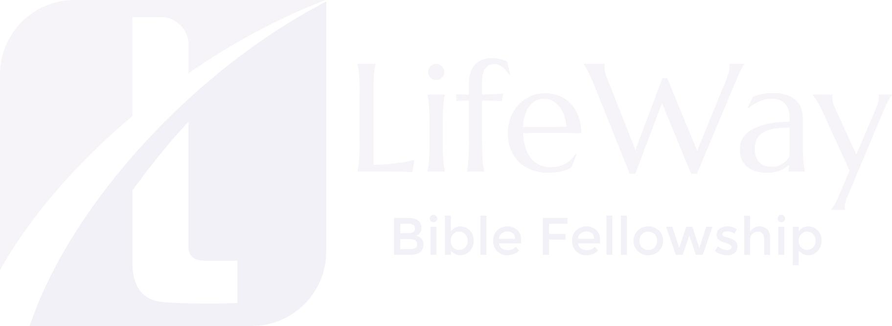 LifeWay Bible Fellowship